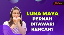 Luna Maya Dikira Artis Prostitusi, Ditawar Rp 200 Juta Per Hari - JPNN.com