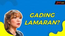 Reaksi Gisel Dengar Gading Akan Lamaran - JPNN.com