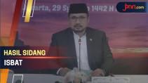 Marhaban Ramadan 1442 H, Mulai 13 April Sudah Puasa - JPNN.com