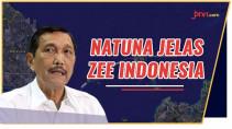 Laut Natuna Jelas ZEE Indonesia - JPNN.com