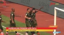Jadi Incaran Klub Liga Satu, Ciro Alves Diyakini Tetap Bertahan - JPNN.com
