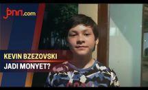 Kevin Bzezovski Taroreh Jadi Monyet di Sinetron Emak Gue Jagoan 3