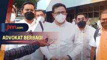 Asosiasi Avokat Indonesia Bagikan 150 Paket Sembako untuk Anak Yatim dan Dhuafa - JPNN.com