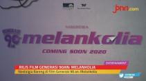 Nostalgia Dengan Band Padi,Dewa dan Sheila on 7 Lewat Film Generasi 90an: Melankolia - JPNN.com