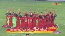 Pamit, Fakhri Husaini Berharap Penggantinya Orang Lokal - JPNN.com