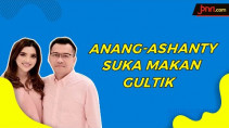 Romantisme Anang Hermansyah dan Ashanty di Gultik Blok M - JPNN.com