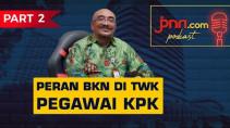 Posisi BKN dalam Polemik Tes Wawasan Kebangsaan Pegawai KPK - JPNN.com