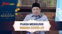 Optimisme Anis Matta tentang Puasa dan Ikhtiar Melawan Corona - JPNN.com