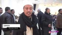 Merinding, Begini Saat Opick Lantunkan Selawat di Palestina - JPNN.com