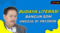 Inovasi Perpustakaan Nasional Bangun SDM Unggul di Pelosok - JPNN.com
