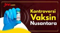 Kontroversi Vaksin Nusantara, Beberapa Tokoh Terlibat Polemik - JPNN.com