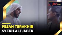 Membuka Voice Note Syekh Ali Jaber, Hati Arie Untung Hancur - JPNN.com