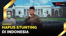 Angka Stunting di Indonesia Harus Turun 14 Persen pada 2024 - JPNN.com
