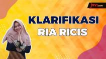 Ria Ricis Ditegur Warga Komplek - JPNN.com