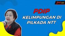 Cerita Megawati Kelimpungan Jagonya Ditangkap KPK - JPNN.com