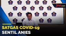 Kasus Covid-19 DKI Naik Dalam 3 Minggu Terakhir, Satgas Ingatkan Anies Baswedan - JPNN.com
