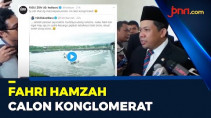 Fadli Zon Sebut Fahri Hamzah Calon Konglomerat - JPNN.com