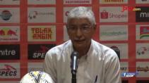 Kalahkan Persipura Jayapura, Pemain Persija dan Ribuan Jak Mania Rayakan Kemenangan - JPNN.com