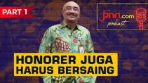 Kepala BKN soal Jadwal Pendaftaran CPNS 2021, Formasi PPPK, dan Nasib Honorer - JPNN.com