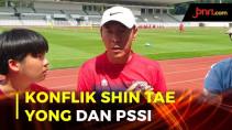 Shin Tae Yong dan PSSI Berbicara Dengan Kepala Dingin - JPNN.com