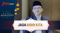 Kiai Maman Imanulhaq: Mari Perpuasa, Jaga Bibir Kita - JPNN.com