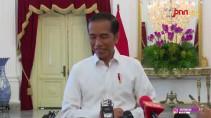 Simak nih Pernyataan Presiden Jokowi Usai Bertemu Zulkifli - JPNN.com