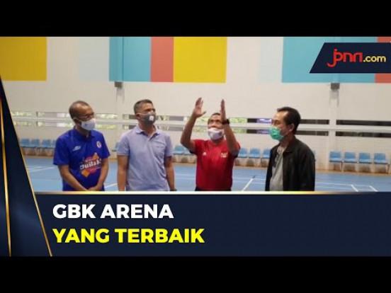 GBK Arena Diputuskan Jadi Kantor Pusat Sekretariat Piala Dunia U-20 2021 - JPNN.com