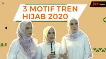 Tren Hijab 2020 Bakal Dirajai Motif Khas Gorontalo? - JPNN.com