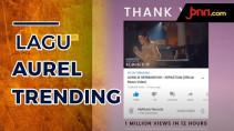 Ashanty Bangga Single Aurel Hermansyah Trending di YouTube - JPNN.com