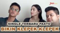 Isu Cinta Segitiga di Single Terbaru Pasto - JPNN.com