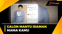 Rizky Billar Sebut Calon Mantu Idaman, Komentar Lesti Kejora Jadi Sorotan - JPNN.com