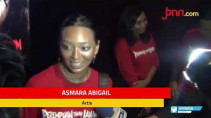 Bintangi 2 Film Sekaligus, Asmara Abigail Tidur Sembarangan - JPNN.com