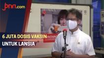 6 Juta Dosis Vaksin Covid-19 Datang, Fokus untuk Lansia - JPNN.com