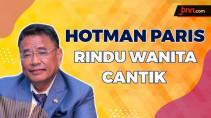 Bang Hotman: Biasanya Tiap Malam Aku Ketemu Perempuan Cantik - JPNN.com