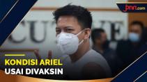 Ariel NOAH Ungkap Kondisinya Usai Divaksin - JPNN.com