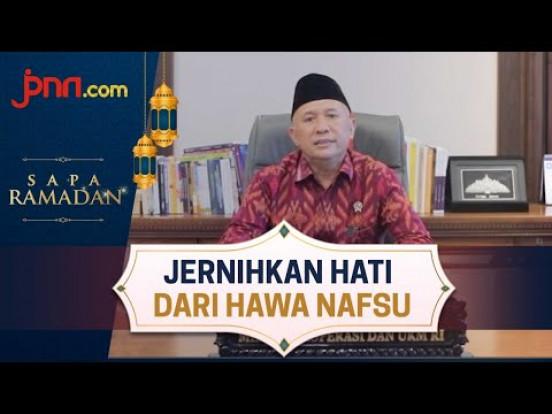 Teten Masduki: Ramadan Momen Mengasah Kejernihan Hati dari Hawa Nafsu - JPNN.com