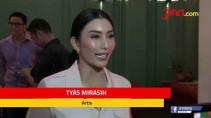 Tyas Mirasih Masih Canggung Ketemu Raffi Ahmad ? - JPNN.com