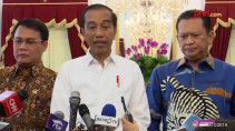 Jokowi Pesan Agar Pelantikannya Sederhana Saja - JPNN.com