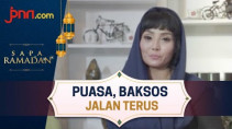 Lies Damayanti Ingin Bakti Sosial Tetap Berjalan Saat Ramadan - JPNN.com