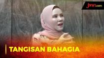 Sambil Menangis, Angel Lelga Bersyukur Vicky Masuk Penjara - JPNN.com