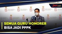 Kabar Baik, 2021 Semua Guru Honorer Berpeluang Jadi PPPK - JPNN.com