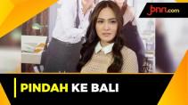 Shandy Aulia Bawa Keluarga Pindah Ke Bali - JPNN.com