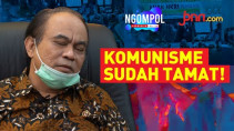 PKI Tak Ada Lagi, Komunisme Sudah Tamat (Part 2) - JPNN.com