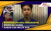 Sehari-hari Pelaku Penusukan Syekh Ali Jaber, Masa Lalu Nella Kharisma