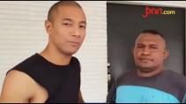 Jelang Konser Tujuh Belas, Marcell Siahaan Rajin Latihan Tinju - JPNN.com