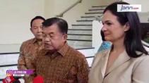 Terima Wapres Panama, JK Bahas Kerja Sama Perdagangan-Kemaritiman - JPNN.com