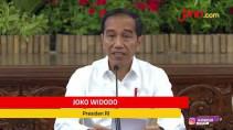 4 Poin RUU KPK Ditolak Mentah Mentah oleh Jokowi - JPNN.com