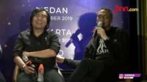 27 Tahun Bermusik, Ari Lasso Gelar Konser di 3 Kota - JPNN.com