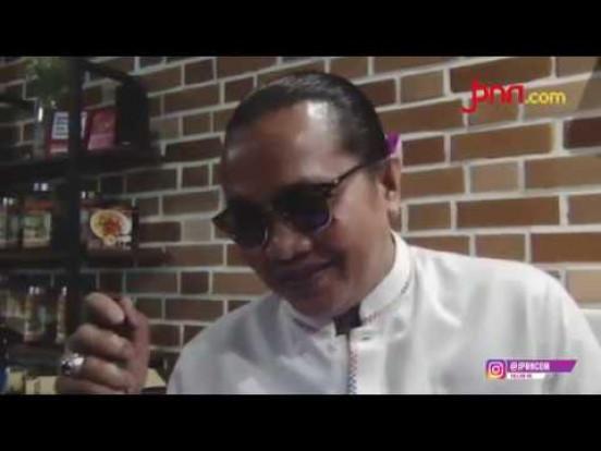 Deddy Dhukun Klarifiksi Kabar Kematianya - JPNN.com