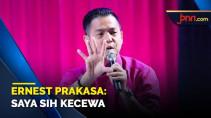 Setahun Jokowi-Ma'ruf, Ernest Prakasa: Saya Sih Kecewa - JPNN.com